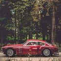 Maserati 1954'