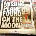 Znaleźli zagubiony samolot