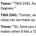 Tower to...