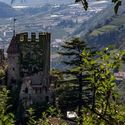 Brunnenburg, Tyrol.