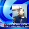 Zbyt pijany