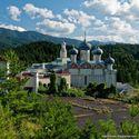 Opuszczona rosyjska wioska w Japonii