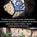WALK ON BALKONY - Projekt z Gliwic