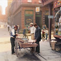 New York 1900 - 1921