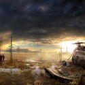 post - apokalypse art 3