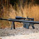 Barrett M107, Barrett M82
