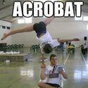 Acrobat ...Reader :P
