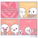 Uszczęśliwianie introwertyka