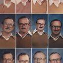 wierny swojemu stylowi przez prawie 40 lat ;)