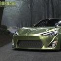Toyota GT86 Gurnade - Autemo