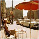 Wiedeń,lata 60-te