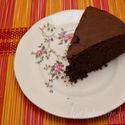 Ciasto czekoladowe z chilli