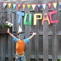 Tu Pac Birthday