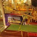Ze złotej kolekcji Saddama H. - link do całości http://piximus.net/others/gold-weapons-of-the-saddam-hussein