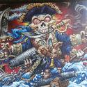 Szlonooki Pirat