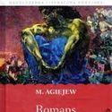 Romans z Kokainą - M. Agiejew