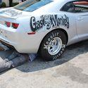 Gas Monkey, Chevrolet Camaro ;)