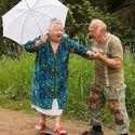 Odlot na emeryturze