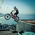 Red Bull Trial
