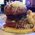 Chilli Cheese Burger