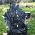 Krzesło informatyka.