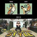 ewolucja tańca ....