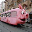Niedługo takie tramwaje w całej Europie?