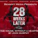 John Murphy - In the House, In a Heartbeat
