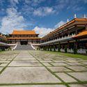 Świątynia Zu Lai w Brazylii