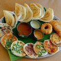 Śniadanie Indie pd