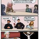 Jezus nie potrzebował pieniędzy