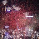 nowy rok w hong kongu