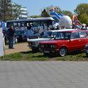 Zdjęcia z Zabierz Klasyka na Piknik & Majówki BMW Toruń