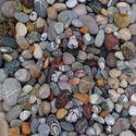 Kamienie.
