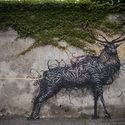 DALeast, niezwykły artysta street artowy