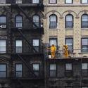 Mycie Nowego Jorku :)