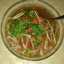 Domowe sajgonki i zupa PHO
