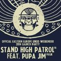DUB TEMPLE 6TH B'Day Bash! - STAND HIGH PATROL (FR) feat. PUPAJIM (FR/UK)