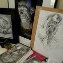 Miles Johnston i jego dzieła :)