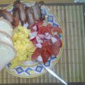 a śniadania jadam takie