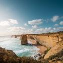 Dwunastu Apostołów, Park Narodowy Port Campbell, Australia