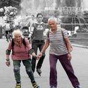 Starość i radość