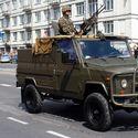 Polski lekki pojazd patrolowy Skorpion-3