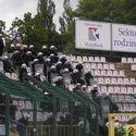 Chociaż by klub wspomogli i bilety sobie kupili , a nie że służbowo