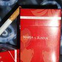 maria - juana