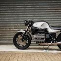 Inspiracja - BMW K100 Cafe Racer