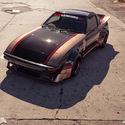 Mazda RX-7 1984