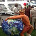 Człowiek Firefox