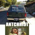 Antchrist