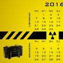 Taki tam kalendarz